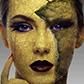 Постоянная ссылка на Накладываем текстуру на кожу в AdobePhotoshop