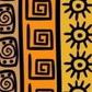 Постоянная ссылка на Африканские узоры для вашеговдохновения