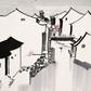 Постоянная ссылка на Утонченные иллюстрации в китайскомстиле