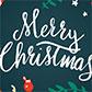 Постоянная ссылка на Рисуем новогоднюю открытку снуля
