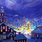 Постоянная ссылка на Волшебные новогодниеиллюстрации