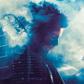 Постоянная ссылка на Смешение портрета и городской композиции в AdobePhotoshop