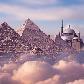 Постоянная ссылка на Египет вфотоманипуляциях