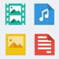 Постоянная ссылка на Вдохновляющие примерыflat-иконок