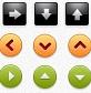 Постоянная ссылка на Кнопки: бесплатныеPSD-файлы