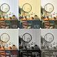 Постоянная ссылка на Бесплатные фотошоп-экшены поцветокоррекции