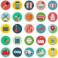 Постоянная ссылка на Свежие бесплатные иконки для вашегодизайна