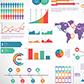 Постоянная ссылка на Бесплатные заготовки дляинфографики