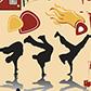 Постоянная ссылка на Бесплатные постеры и фоны для дизайна нa темувечеринок