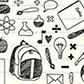 Постоянная ссылка на Бесплатный вектор на школьнуютематику