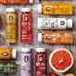 Постоянная ссылка на 20 примеров фруктовогобрендирования