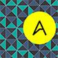 Постоянная ссылка на Простой геометрический паттерн в AdobeIllustrator
