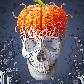 Постоянная ссылка на Открытка к Хэллоуину в AdobePhotoshop