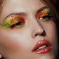 Постоянная ссылка на Как наложить необычный макияж в AdobePhotoshop