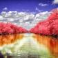 Постоянная ссылка на Вдохновляющие инфракрасные фотографии отHelios-spada