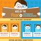 Постоянная ссылка на Вдохновляющие примерыинфографики