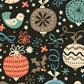 Постоянная ссылка на Новогодние паттерны для вашеговдохновения