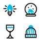 Постоянная ссылка на Классные наборы иконок длявдохновения