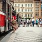 Постоянная ссылка на Уютные улочки нафотографиях
