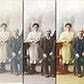 Постоянная ссылка на Реставрация старых фото: до ипосле