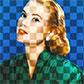 Постоянная ссылка на Фоновые изображения в стиле поп-арт с помощью SVG и режимовналожения