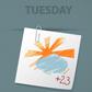 Постоянная ссылка на Создаем скетч-иконки погоды вIllustrator