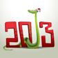 Постоянная ссылка на Змеи — исходники к 2013году