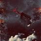 Постоянная ссылка на Сцена боевых действий в AdobePhotoshop