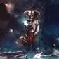 Постоянная ссылка на Фотоманипуляция «Тёмный воин» в AdobePhotoshop