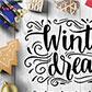 Постоянная ссылка на Зимний дизайн длявдохновения