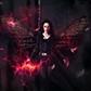 Постоянная ссылка на Фотоманипуляция с ведьмой в AdobePhotoshop