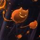 Постоянная ссылка на 20 цифровых рисунков на темуХэллоуина