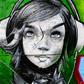 Постоянная ссылка на 25 граффитирисунков