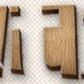 Постоянная ссылка на 30 туториалов текстовых эффектов дляИллюстратора