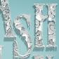 Постоянная ссылка на 30 уникальных типографическихдизайнов