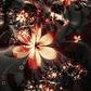 Постоянная ссылка на 35 цветочных фрактальныхдизайнов