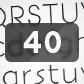 Постоянная ссылка на 40 минималстичных латинскихшрифтов