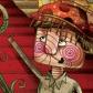 Постоянная ссылка на Сюрреалистичный бразильский иллюстратор АннаАнджос