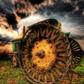 Постоянная ссылка на 26 отличных HDR изображениймашин