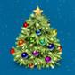 Постоянная ссылка на Новогодние иконки итекстуры