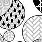 Постоянная ссылка на 7 подсказок для создания крутых раскрасок в AdobeIllustrator