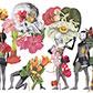 Постоянная ссылка на Цветочный сюрреализм от AshkanHonarvar