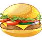 Постоянная ссылка на Рисуем мультяшный бургер в AdobeIllustrator