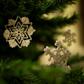 Постоянная ссылка на Оригинальные новогодниеукрашения