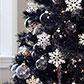 Постоянная ссылка на Очень разные новогодние елки для вашеговдохновения