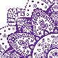 Постоянная ссылка на Рисуем многослойный узор в AdobeIllustrator