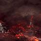 Постоянная ссылка на Фотоманипуляция горящего города в AdobePhotoshop