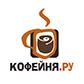 Постоянная ссылка на Подборка бодрящих кофейных логотипов для вашеговдохновения