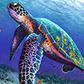 Постоянная ссылка на Потрясающие рисунки цветнымикарандашами