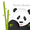 Постоянная ссылка на Рисуем панду вIllustrator